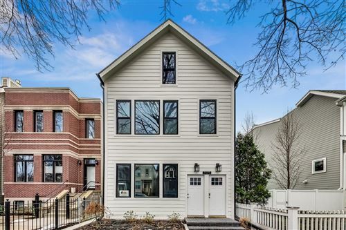 Photo of 2025 W Melrose Street, Chicago, IL 60618 (MLS # 11057297)