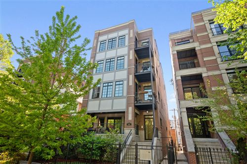 Photo of 3510 N Fremont Street #4, Chicago, IL 60657 (MLS # 11084297)