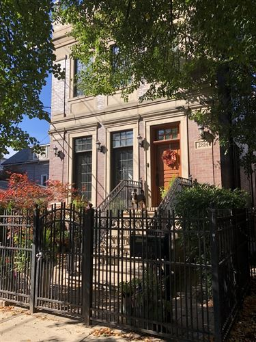 Photo of 2814 N Greenview Avenue, Chicago, IL 60657 (MLS # 11141297)