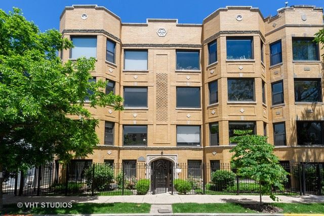 3108 W Lyndale Street UNIT 2B, Chicago, IL 60647 - #: 10514297