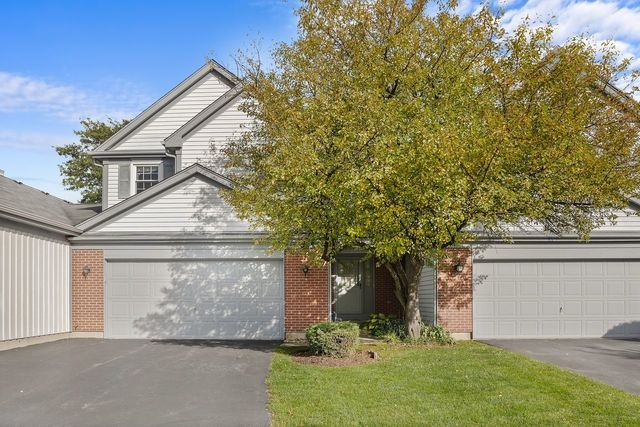 6521 Barclay Court #4, Downers Grove, IL 60516 - #: 10639297