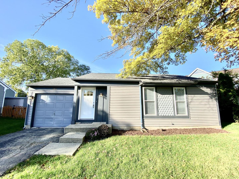 2610 Stubblefield Court, Aurora, IL 60502 - #: 11206297
