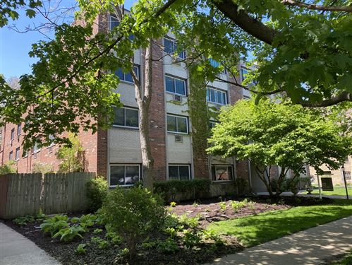 Photo of 1234 Elmwood Avenue #1A, Evanston, IL 60202 (MLS # 10948298)