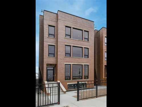 Photo of 1545 W Diversey Parkway #2, Chicago, IL 60614 (MLS # 11007298)