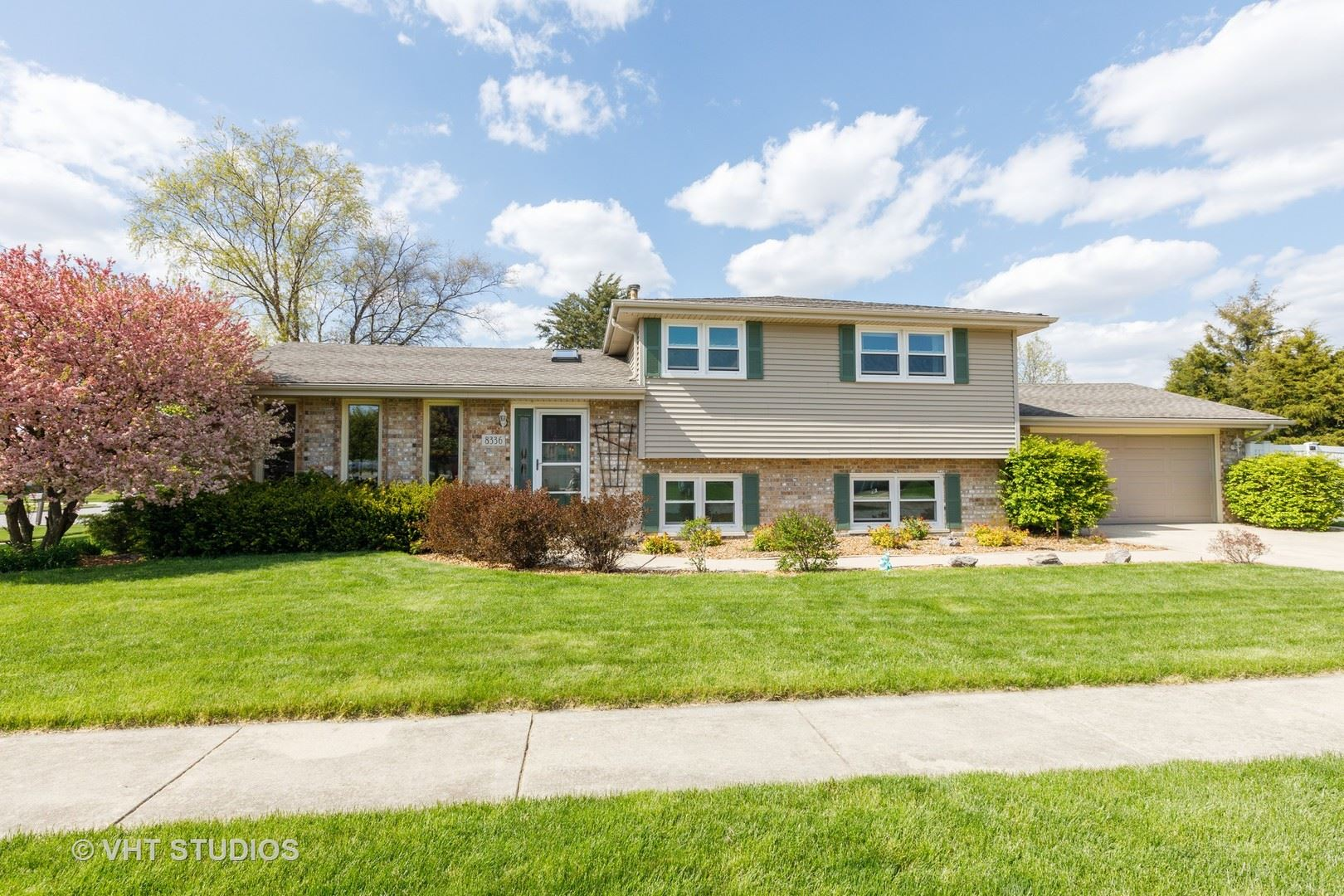 8336 Waterford Drive, Tinley Park, IL 60477 - #: 10714298
