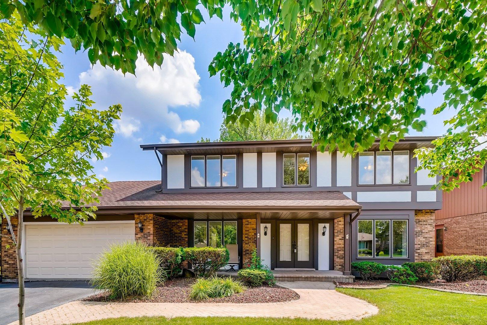 5727 ANTLER Lane, Westmont, IL 60559 - #: 10777298