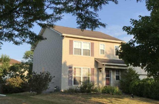 Photo of 1650 Fiddyment Drive, Romeoville, IL 60446 (MLS # 10847298)