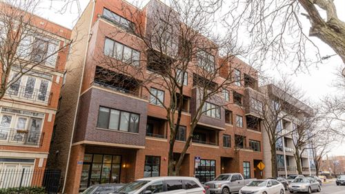 Photo of 1937 West DIVERSEY Parkway #3C, Chicago, IL 60614 (MLS # 10642299)