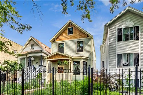Photo of 2930 W Belden Avenue, Chicago, IL 60647 (MLS # 10793299)