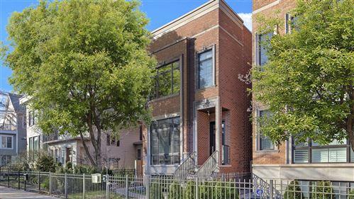 Photo of 1036 W Wellington Avenue, Chicago, IL 60657 (MLS # 10841299)