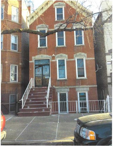 Photo of 1633 N Honore Street, Chicago, IL 60622 (MLS # 11008299)