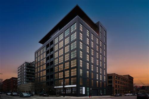 Photo of 900 W Washington Boulevard #202, Chicago, IL 60607 (MLS # 11070299)