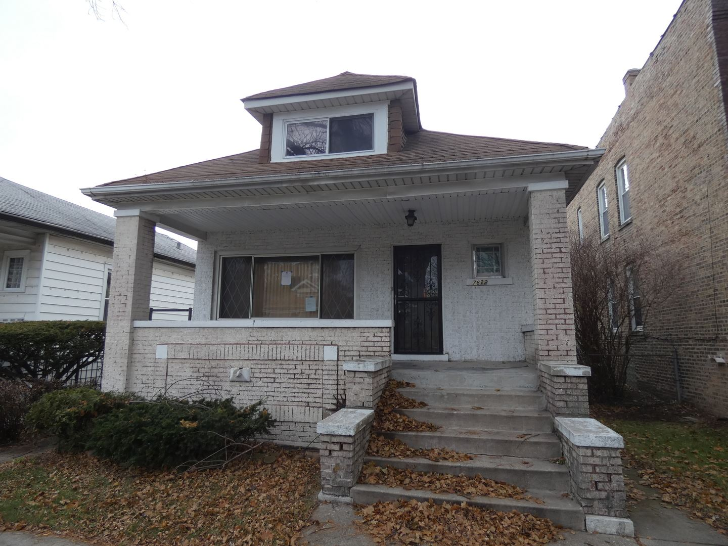 7622 S Saint Lawrence Avenue, Chicago, IL 60619 - #: 10674299