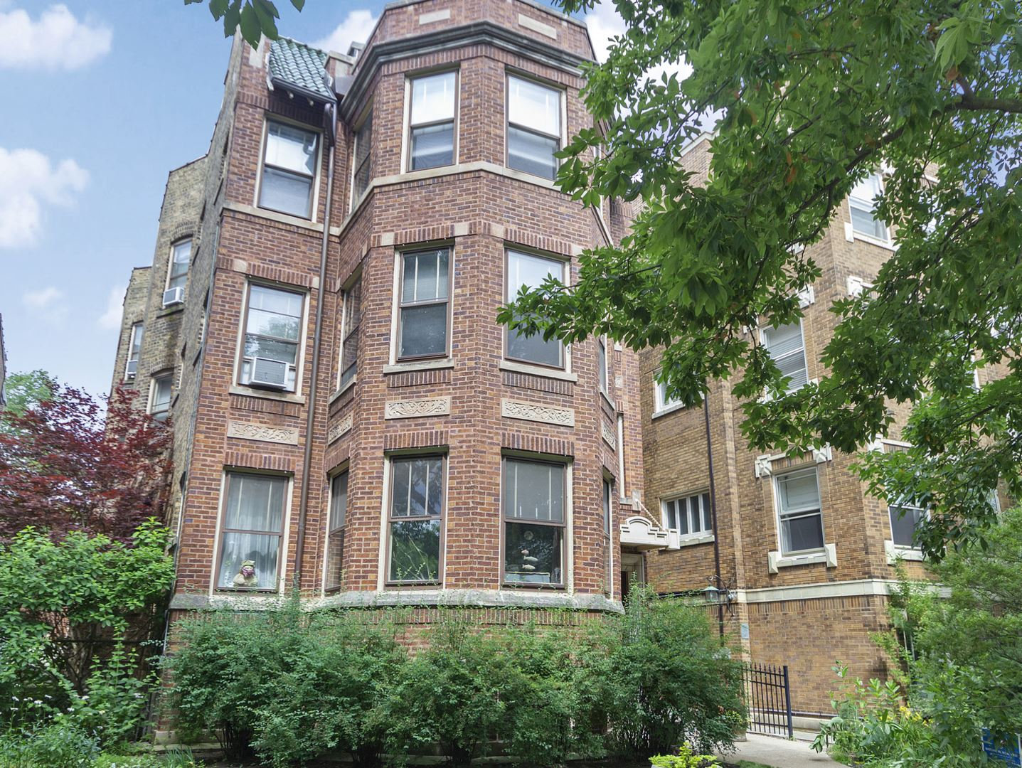 546 Michigan Avenue #G, Evanston, IL 60202 - #: 10766299