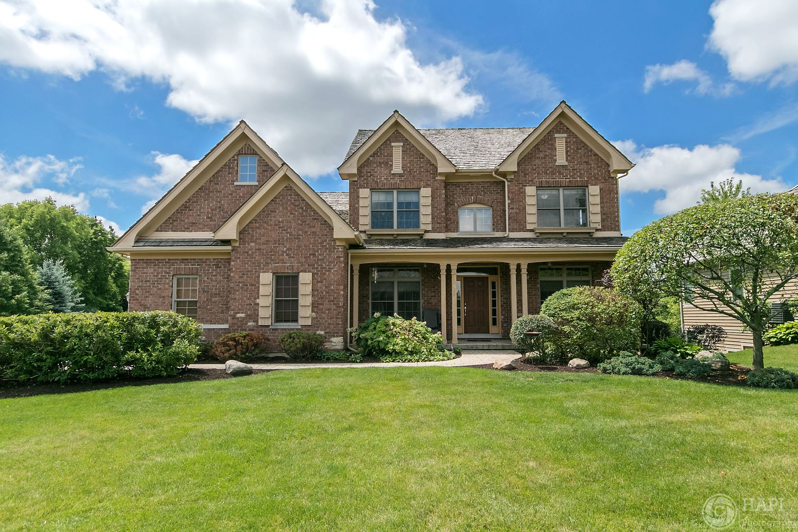 806 Wedgewood Court, Lindenhurst, IL 60046 - MLS#: 10802299