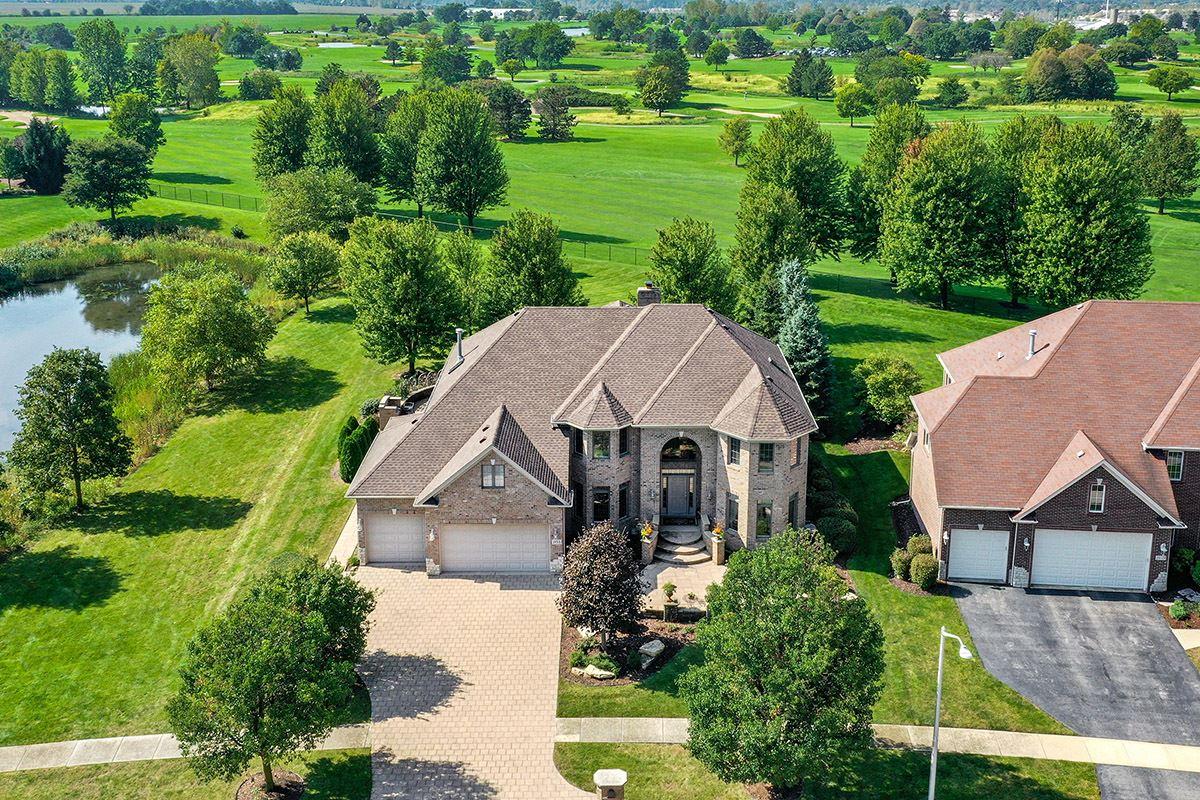 1855 Pampas Circle, Bolingbrook, IL 60490 - #: 11193299