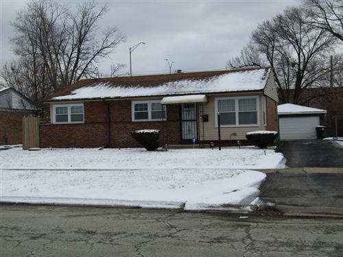 Photo of 16223 Oxford Drive, Markham, IL 60428 (MLS # 10651300)