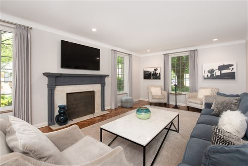 Tiny photo for 2403 Iroquois Road, Wilmette, IL 60091 (MLS # 10752300)