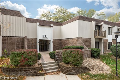 Photo of 521 73rd Street #105, Downers Grove, IL 60516 (MLS # 10915300)
