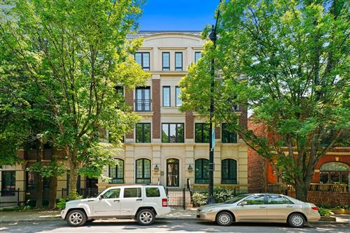 Photo of 2243 N Halsted Street #2, Chicago, IL 60614 (MLS # 11168300)