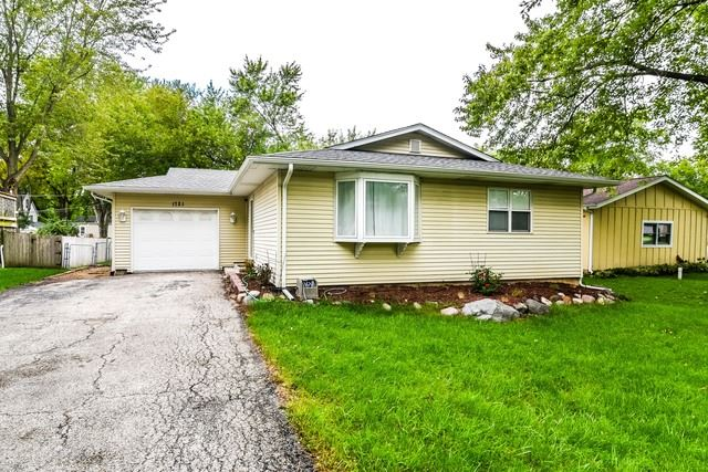 1721 Highview Avenue, McHenry, IL 60050 - #: 10460300