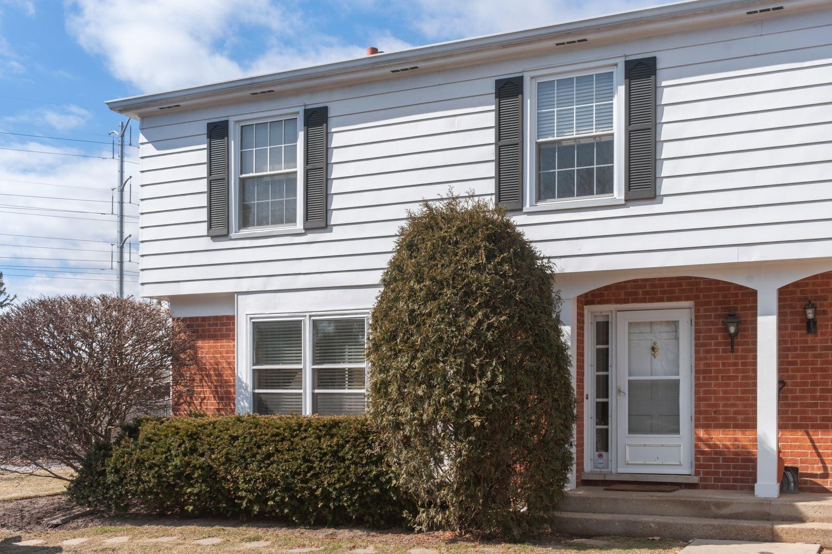 1741 Colonial Lane, Northfield, IL 60093 - MLS#: 10662300