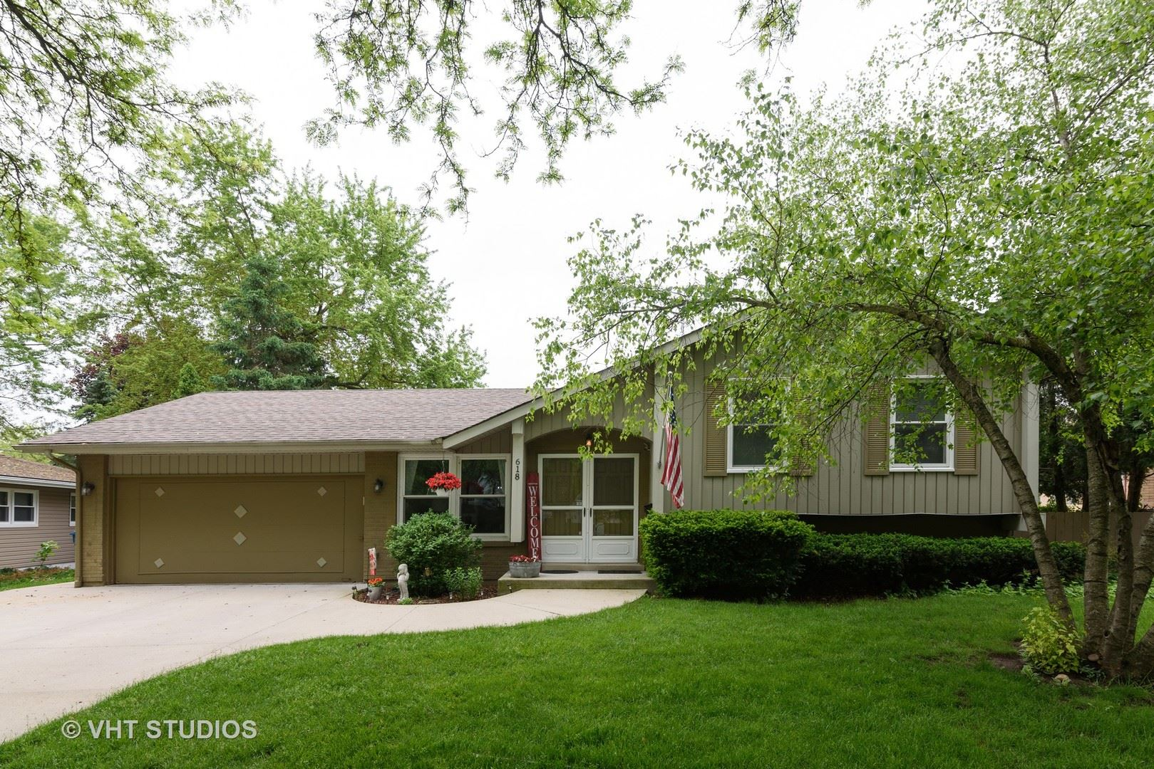 618 S 5th Street, West Dundee, IL 60118 - #: 10726300