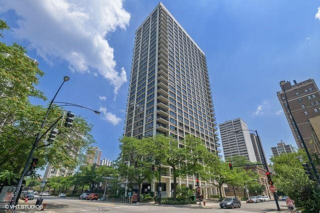 88 W Schiller Street #607L, Chicago, IL 60610 - #: 10775300