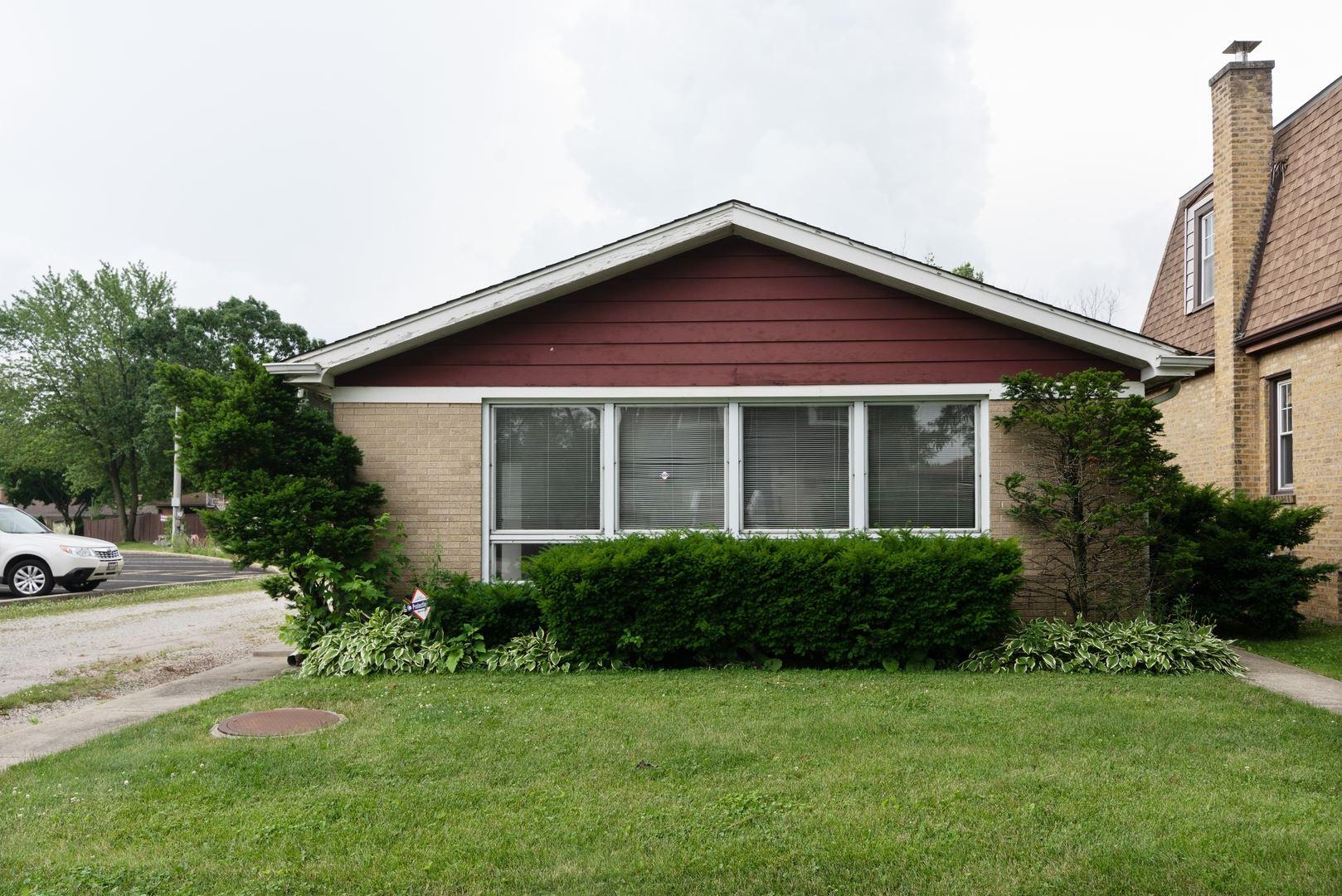 4931 Brummel Street, Skokie, IL 60077 - MLS#: 10800300
