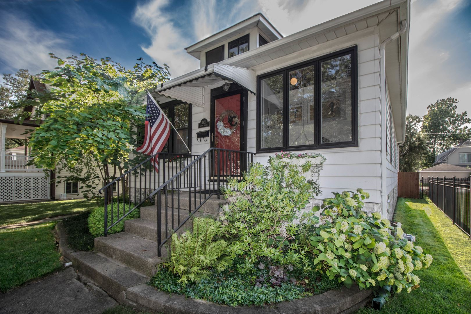 3932 Grove Avenue, Brookfield, IL 60513 - #: 10817300