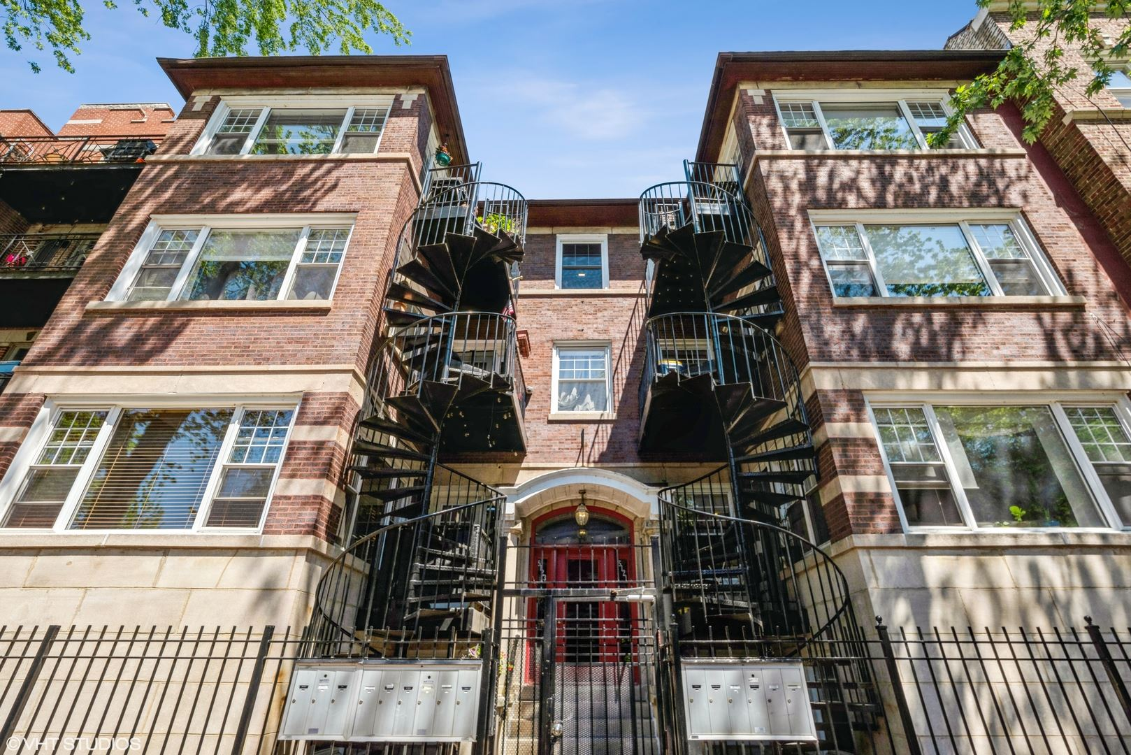 5123 N KENMORE Avenue #203, Chicago, IL 60640 - #: 11235300