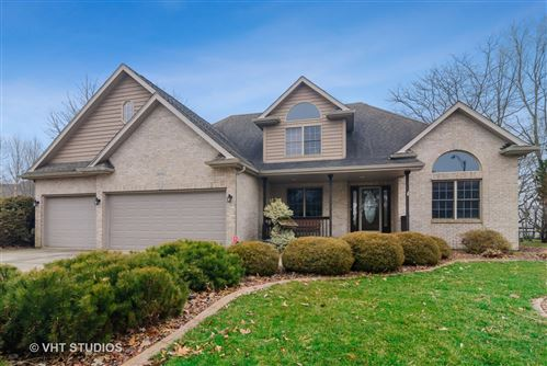 Photo of 26702 S KIMBERLY Lane, Channahon, IL 60410 (MLS # 10674301)