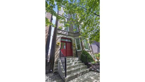 Photo of 2112 W Cortland Street #1, Chicago, IL 60647 (MLS # 10730301)