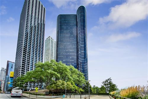 Photo of 155 N Harbor Drive #512-13, Chicago, IL 60601 (MLS # 11102301)
