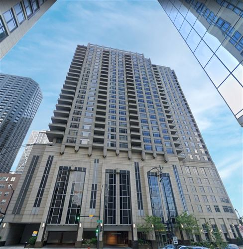 Photo of 530 N Lake Shore Drive #2904, Chicago, IL 60611 (MLS # 11244301)