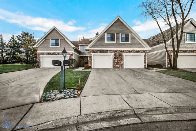 2527 Windsor Lane, Northbrook, IL 60062 - #: 10591301