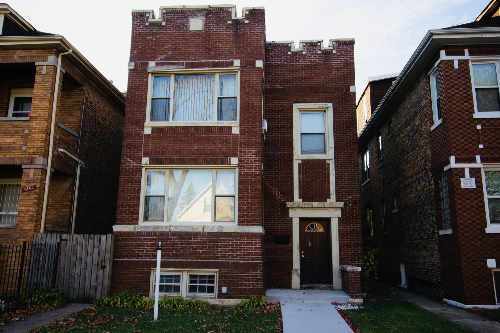 6806 S Rockwell Street, Chicago, IL 60629 - #: 11165301
