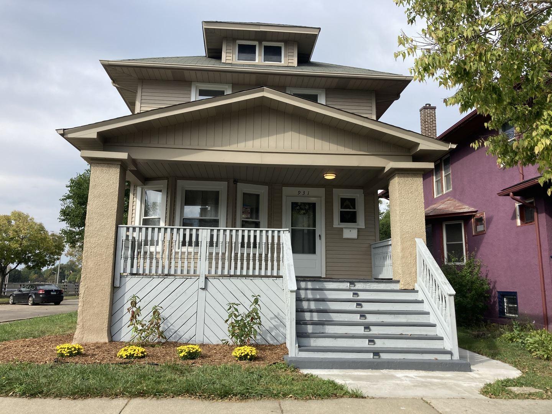 931 S Humphrey Avenue, Oak Park, IL 60304 - #: 11241301
