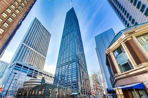 Photo of 175 E DELAWARE Place #5721, Chicago, IL 60611 (MLS # 10977302)