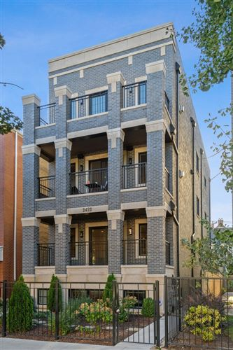 Photo of 2049 N Bissell Street #2, Chicago, IL 60614 (MLS # 10983302)