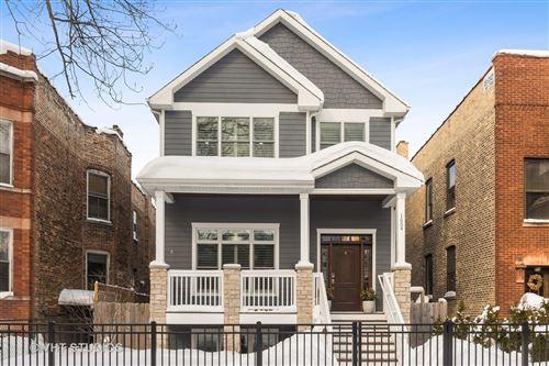 Photo of 1654 W Carmen Avenue, Chicago, IL 60640 (MLS # 11002302)