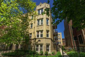 Photo of 1258 W Winona Street #1A, Chicago, IL 60640 (MLS # 11170302)
