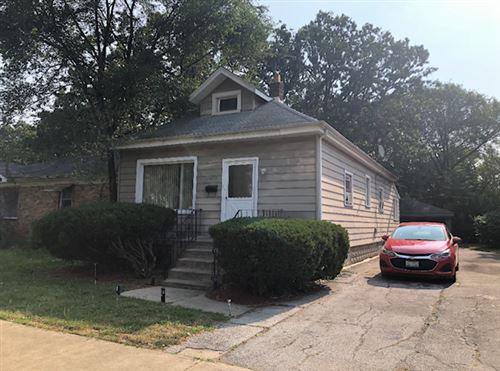 Photo of 14519 Harvey Avenue, Harvey, IL 60426 (MLS # 11185302)