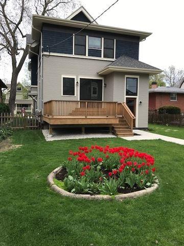 1125 Wisconsin Avenue, Oak Park, IL 60304 - #: 10557302