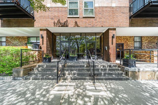 1000 E 53rd Street #503, Chicago, IL 60615 - #: 10723302
