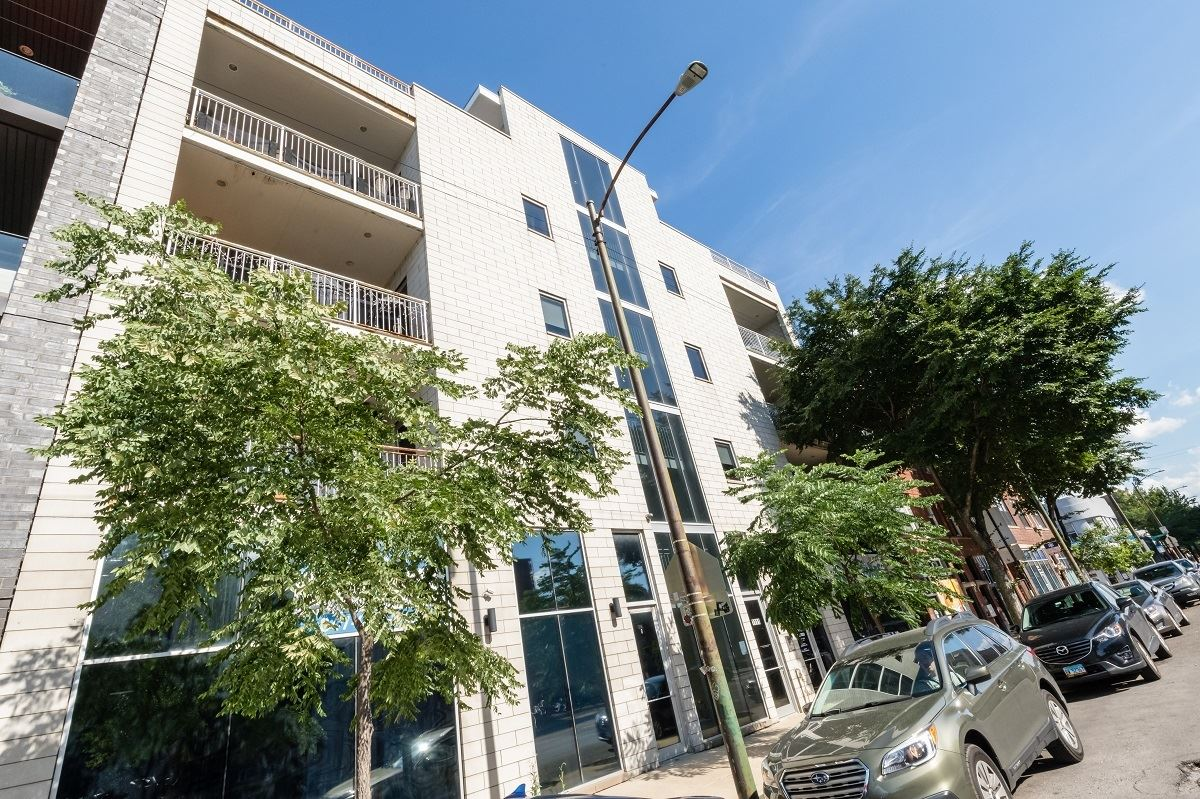 1111 N Western Avenue #3S, Chicago, IL 60622 - #: 10798302