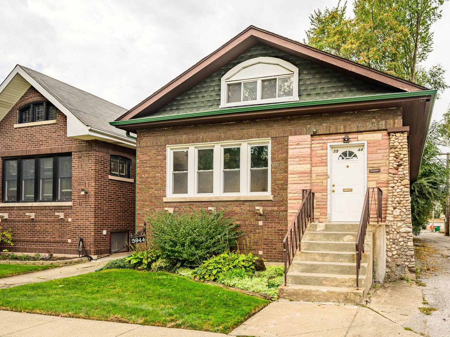 5944 N Rockwell Street, Chicago, IL 60659 - #: 11240302