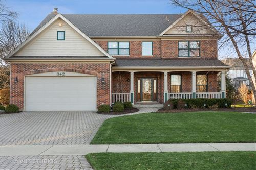 Photo of 342 S CLYDE Court, Palatine, IL 60067 (MLS # 10815303)
