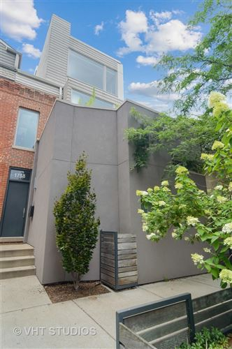 Photo of 1758 N Honore Street, Chicago, IL 60622 (MLS # 11138303)