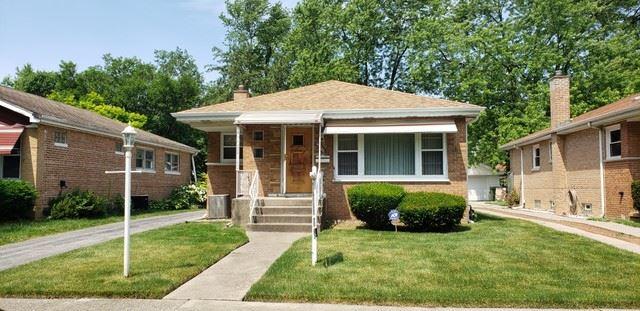 15708 Ingleside Avenue, Dolton, IL 60419 - #: 10667303